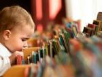 Storie di mamme e di papà - Nido di libri (1-3 anni)