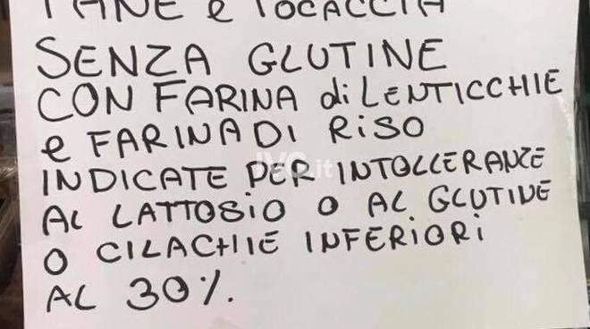 Non esistono gradi e percentuali di celiachia: lo sfogo di Valentina Leporati