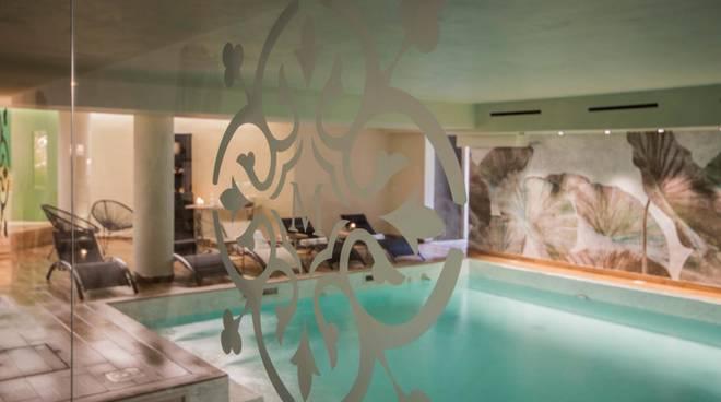 All\'Hotel Mediterraneo un pomeriggio con la personal shopper Chiara Farsaci
