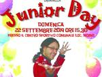Junior Day VEzzi Portio MAGO GENTILE