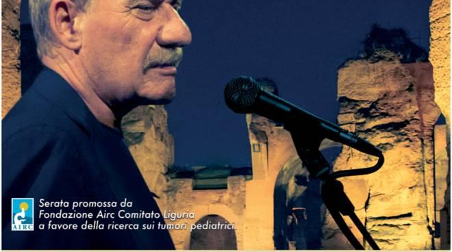 Paolo Conte in concerto al Carlo Felice