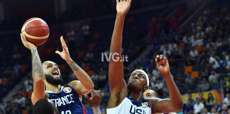 Champions ed Europa League, è ricominciato lo spettacolo; Basket: Team Usa, così non va