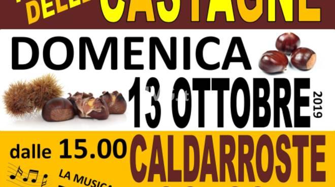 Festa delle Castagne
