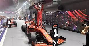 Ferrari, ecco finalmente una doppietta! Marquez, il dominio è merito suo oppure della moto?