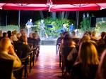 Villa Pagoda, venerdì 20 settembre le danze sfrenate degli Zenaswingers