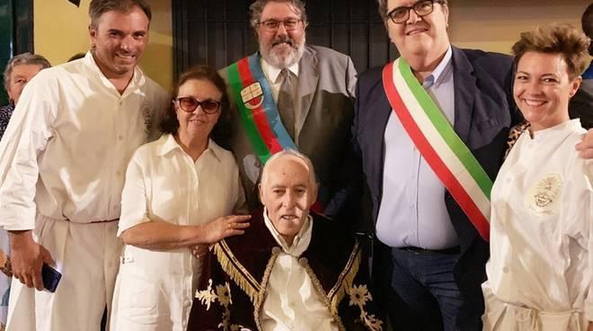 Celebrazioni Santissimo Nome di Maria Loano
