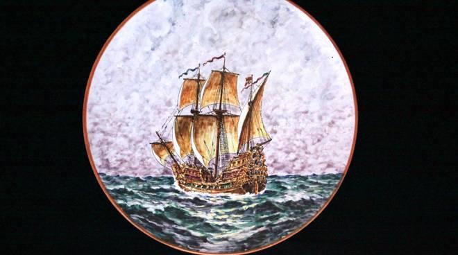 """""""Ceramiche liguri tra fine '800 e inizio '900"""" mostra Albissola Marina"""