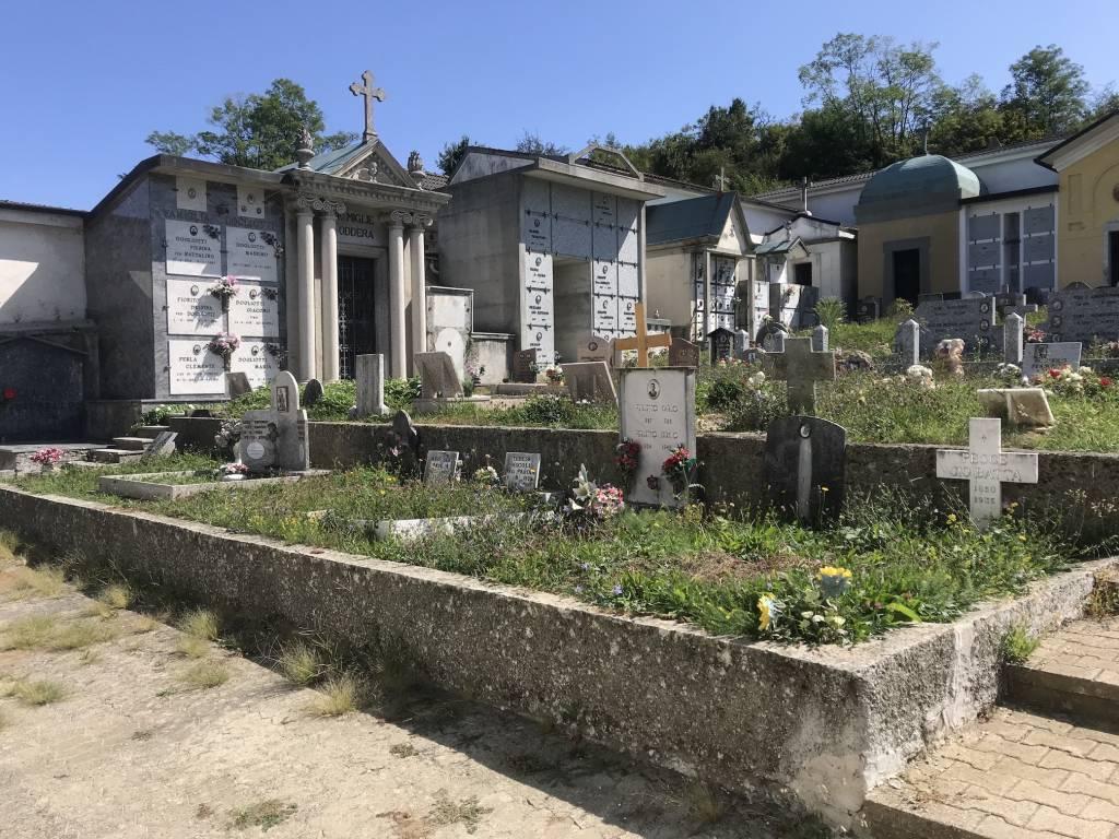 cimitero mioglia