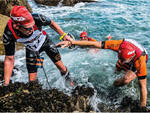 EpicBlue SwimRun