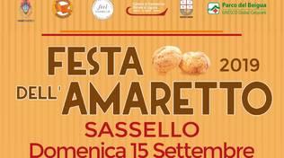 Festa dell'Amaretto Sassello