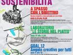 Festa della Sostenibilità 2019 Vado Ligure