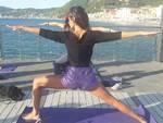 free yoga alassio