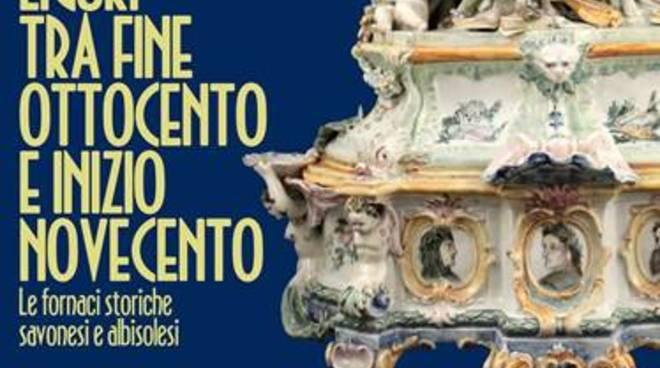 Ceramiche Liguri Fornace Albissola 2019