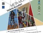 Mostra Valeria Bucefari Albissola 2019