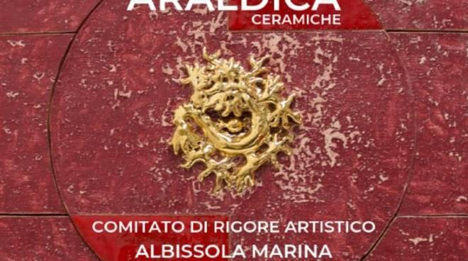 Mostra Roberta Zucchi Albissola 2019
