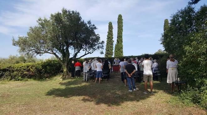 Festa del Nome di Maria Vadino 2019