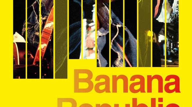 Banana Repubblic 2019