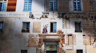 Palazzo delle udienze Finale 2019