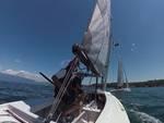 Hospital Sailing Race Genoa