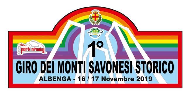 l Giro dei Monti Savonesi STORICO.