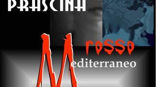 """Rosso Mediterraneo"" romanzo Leonardo Prascina"