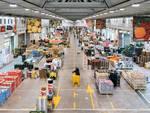 mercato ortofrutticolo festa dieci anni