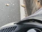 Montagna grattugiata Borghetto