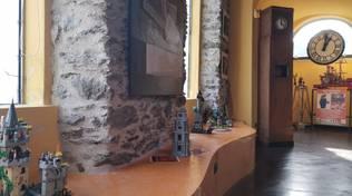 museo orologio bergallo esposizione