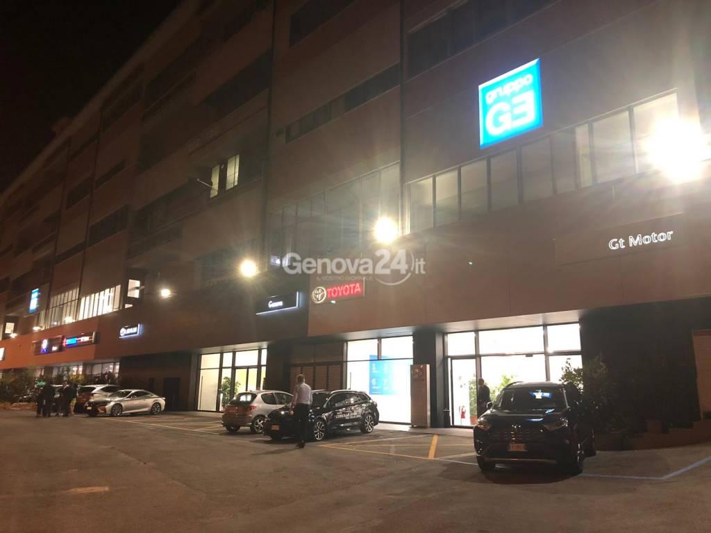 Nasce a Genova il Car Village del Gruppo GE
