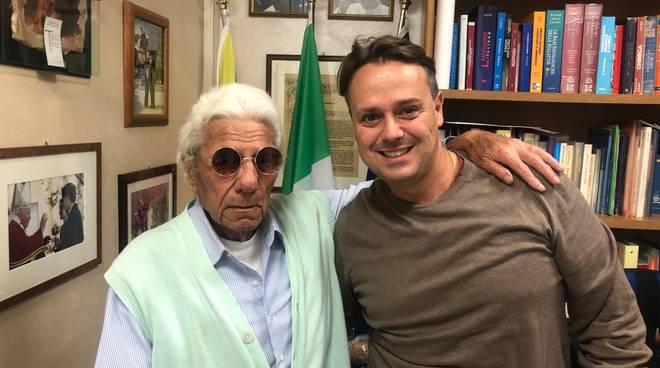 Peppino Schivo Eraldo Ciangherotti