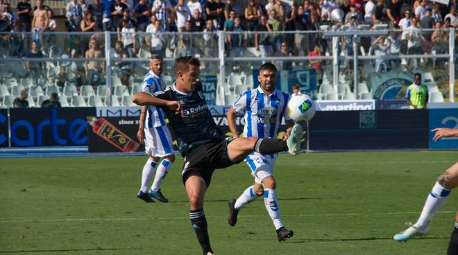 Pescara vs Virtus Entella