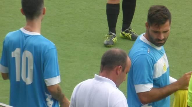 Pietra Ligure vs Rapallo Rivarolese