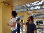 Puliamo il mondo Albenga