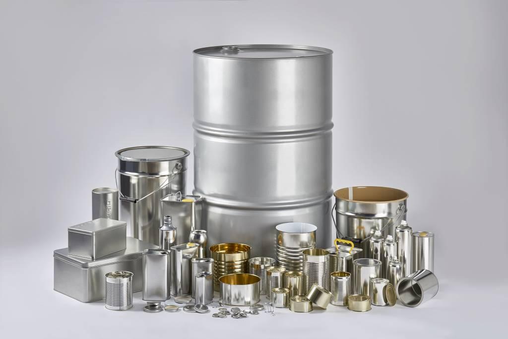 riciclo acciaio