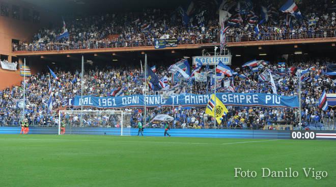 Fantacalcio, Sampdoria-Roma a rischio rinvio: la situazione