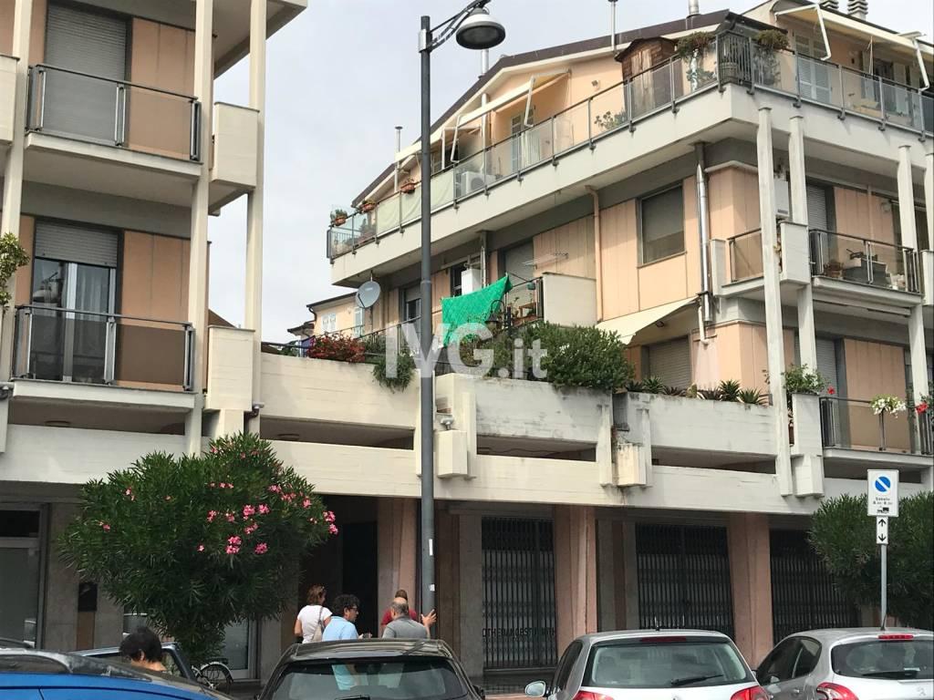 Sparatoria Albenga