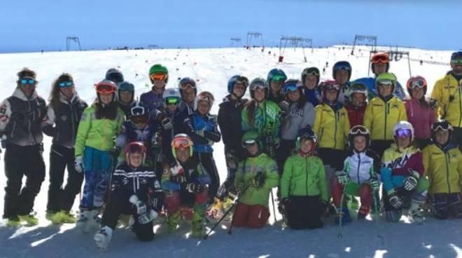 sportinvernali_FISI_squadra_Children