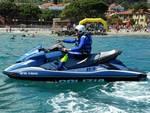 Squadra nautica polizia Alassio