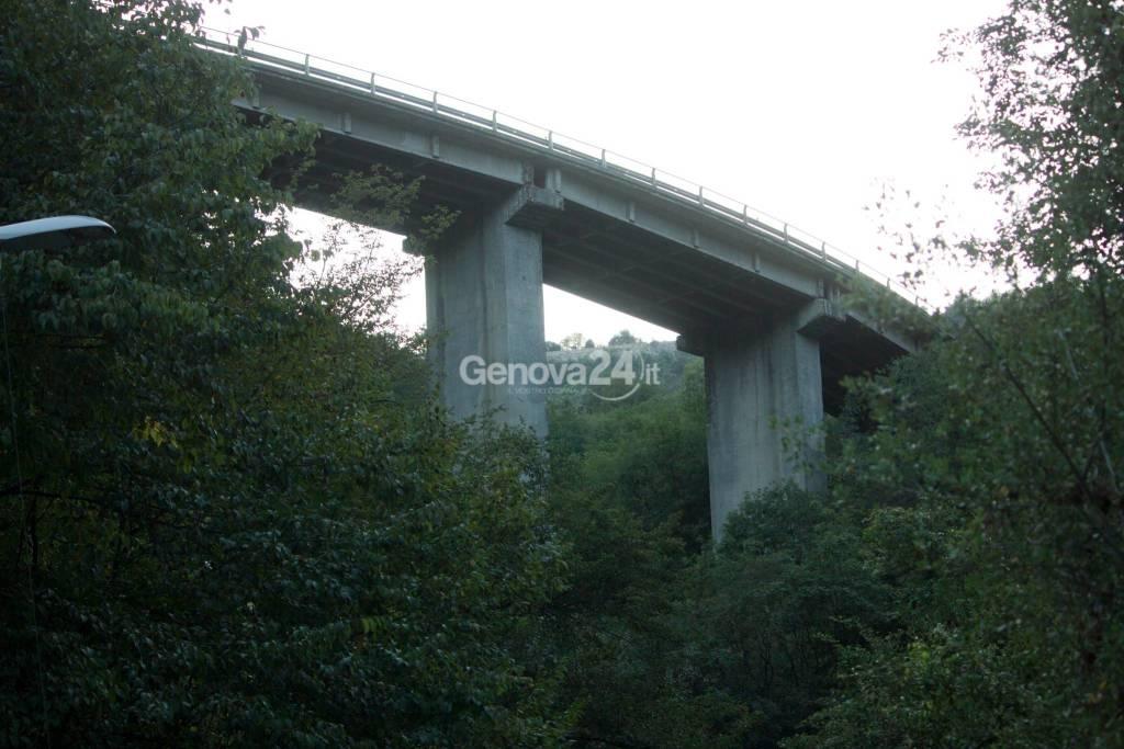 Svincolo Genova Est rampa