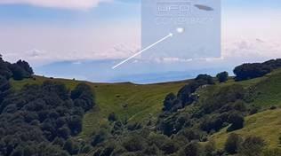 ufo monte beigua