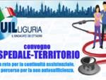 Uil incontro ospedale Savona