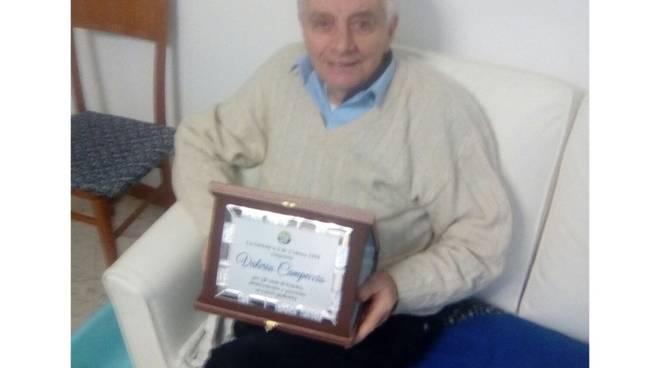 Valerio Campeccio
