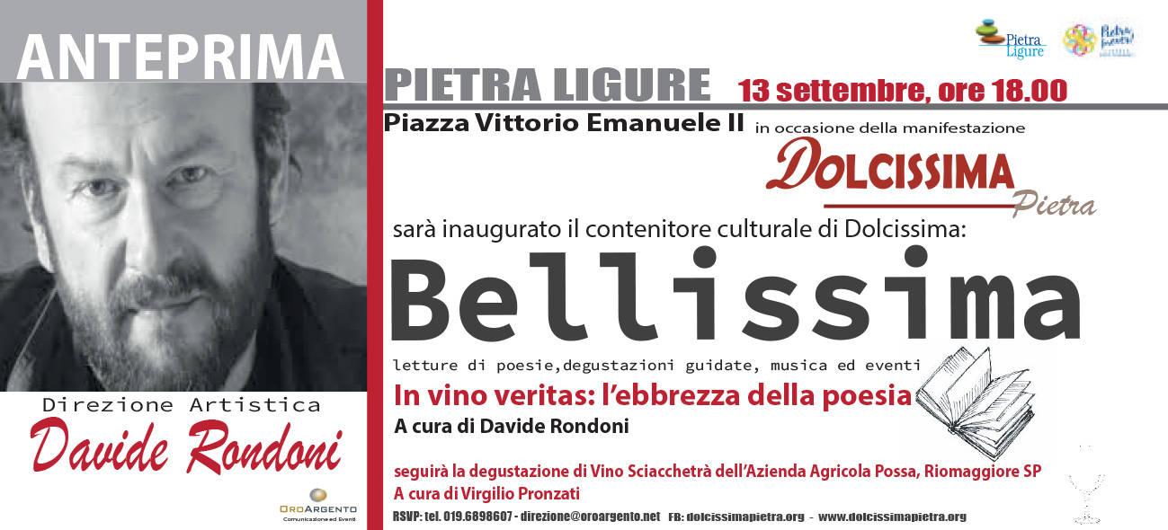 Dolcissima Pietra 2019