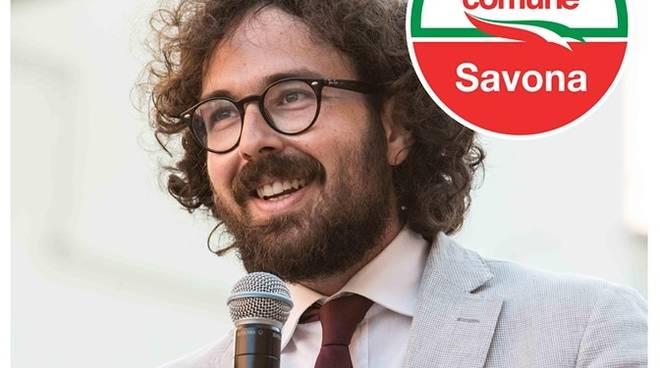 Alessio Pascucci Italia in Comune