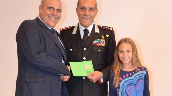 Medaglia Mauriziana Massimo Rufini
