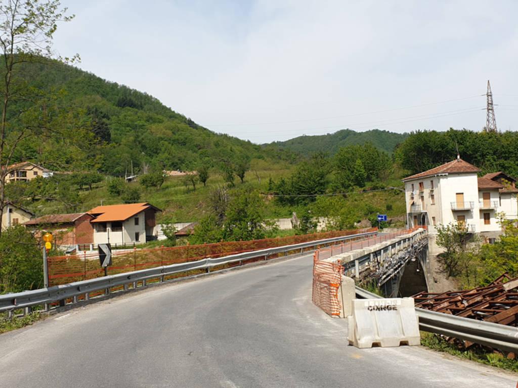 Ponte Acquafredda Millesimo
