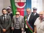 Delegazione Ligure Fiume Rovigno