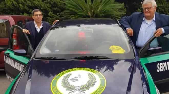 Pet Taxi Accademia Kronos