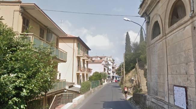 via San Calocero Albenga