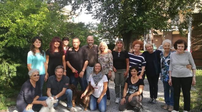 Workshop Acquerelli Carcare